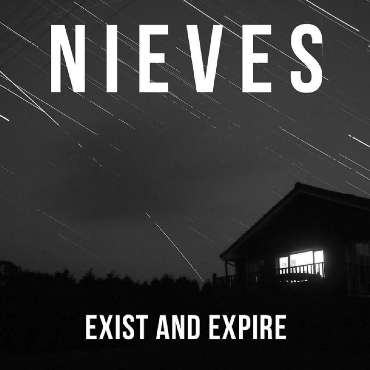 Nieves - Exist and Expire