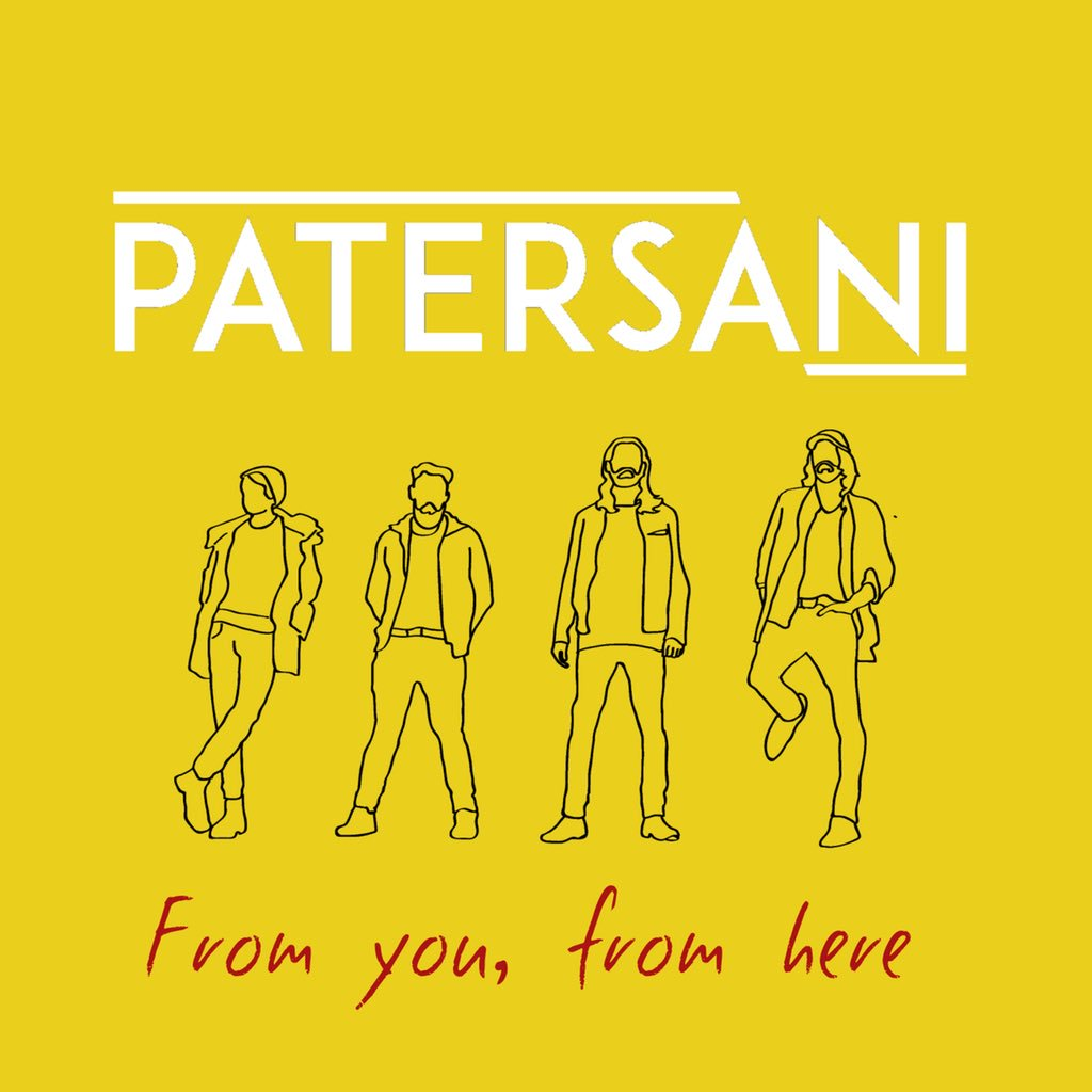 Patersani - From You, From Here