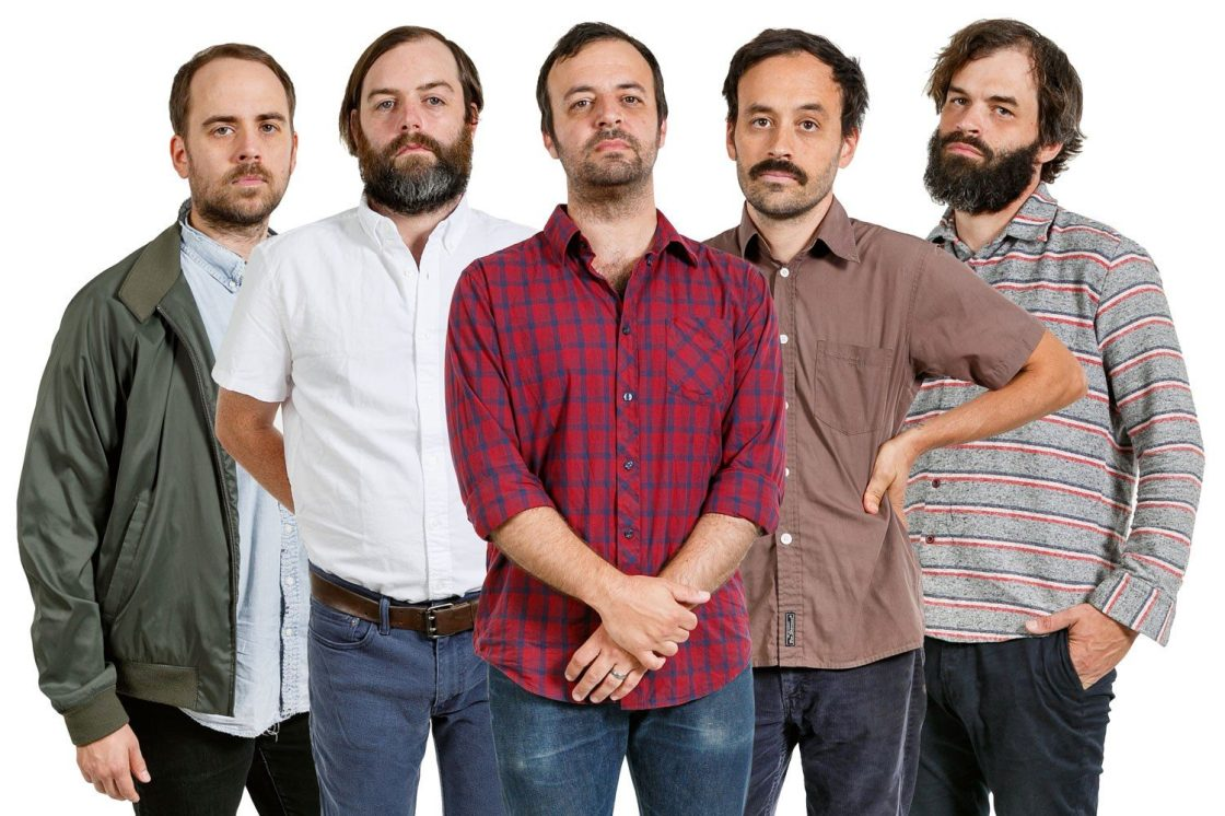 mewithoutYou [Untitled] EP Review