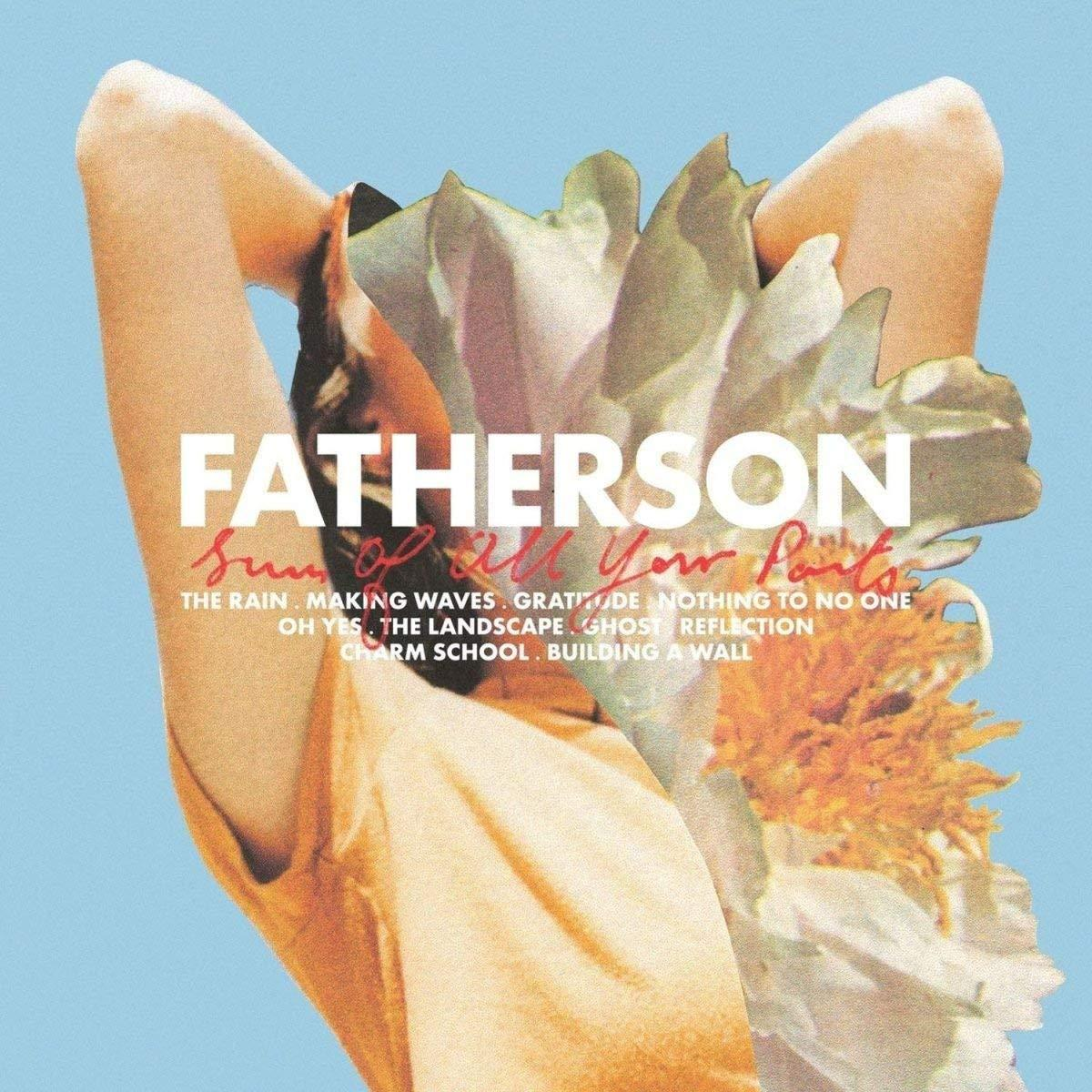 Fatherson Sum Of All Your Parts Review