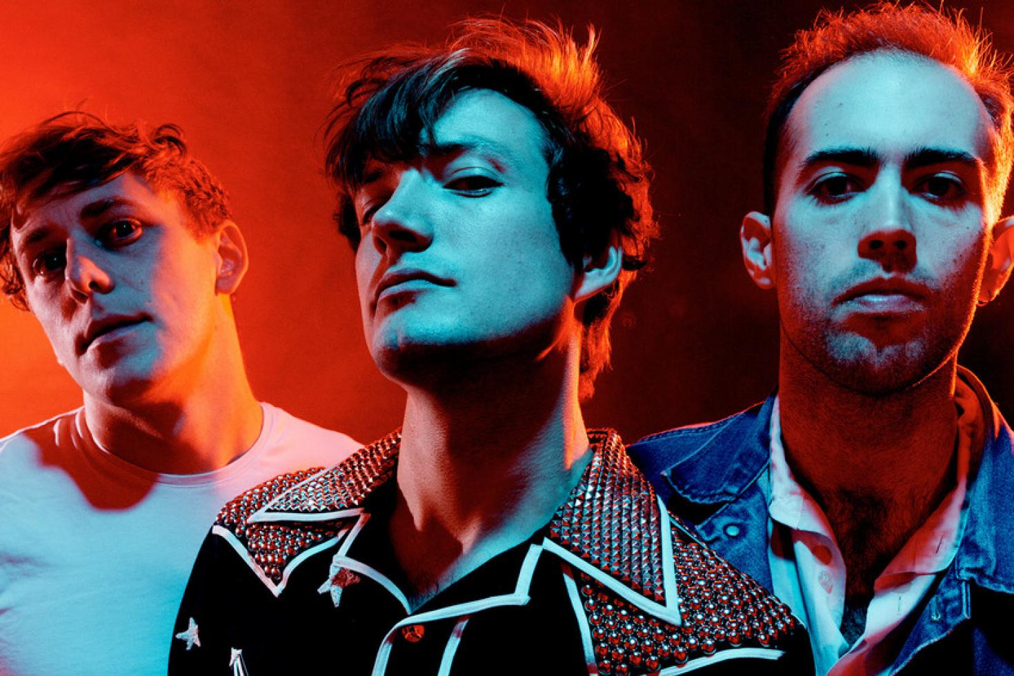 The Dirty Nil Master Volume
