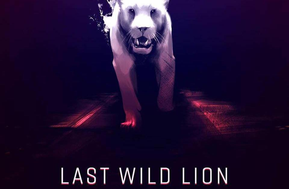 Last Wild Lion - They're Not Secrets Anymore Review
