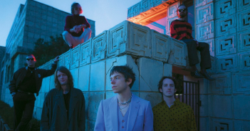 Cage The Elephant Ready To Let Go
