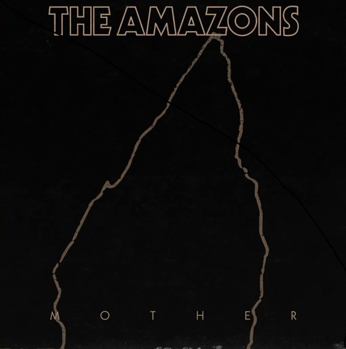 The Amazons Mother
