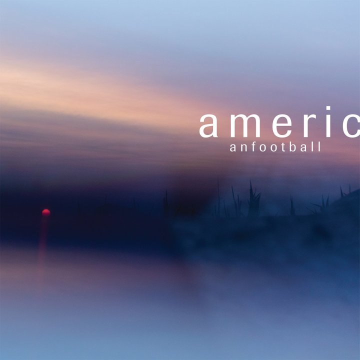 American Football lp3 Review