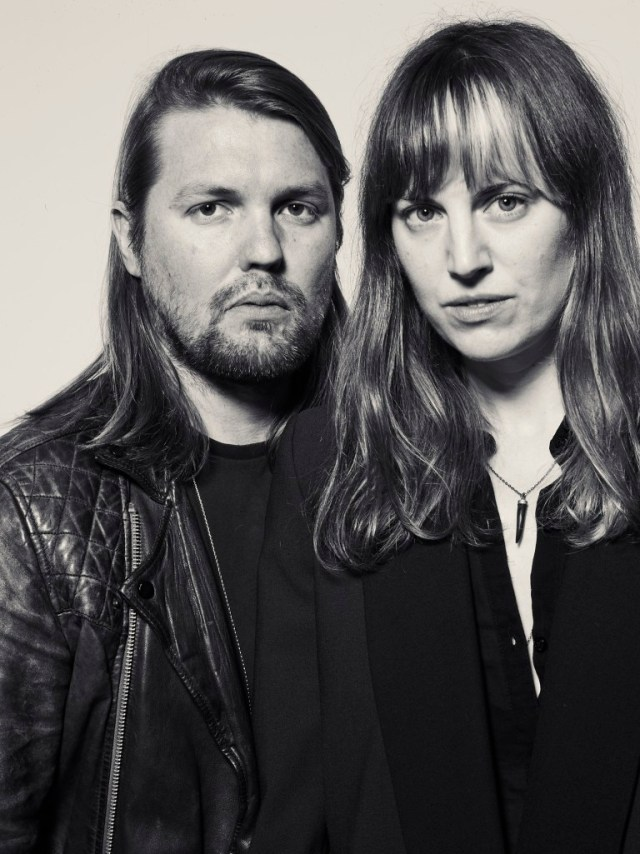 Band of Skulls We're Alive Review