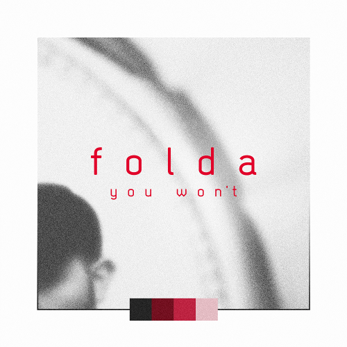 folda you won't