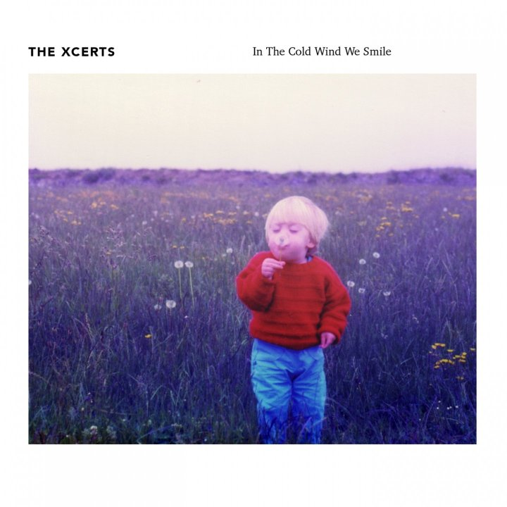 The Xcerts In The Cold Wind We Smile