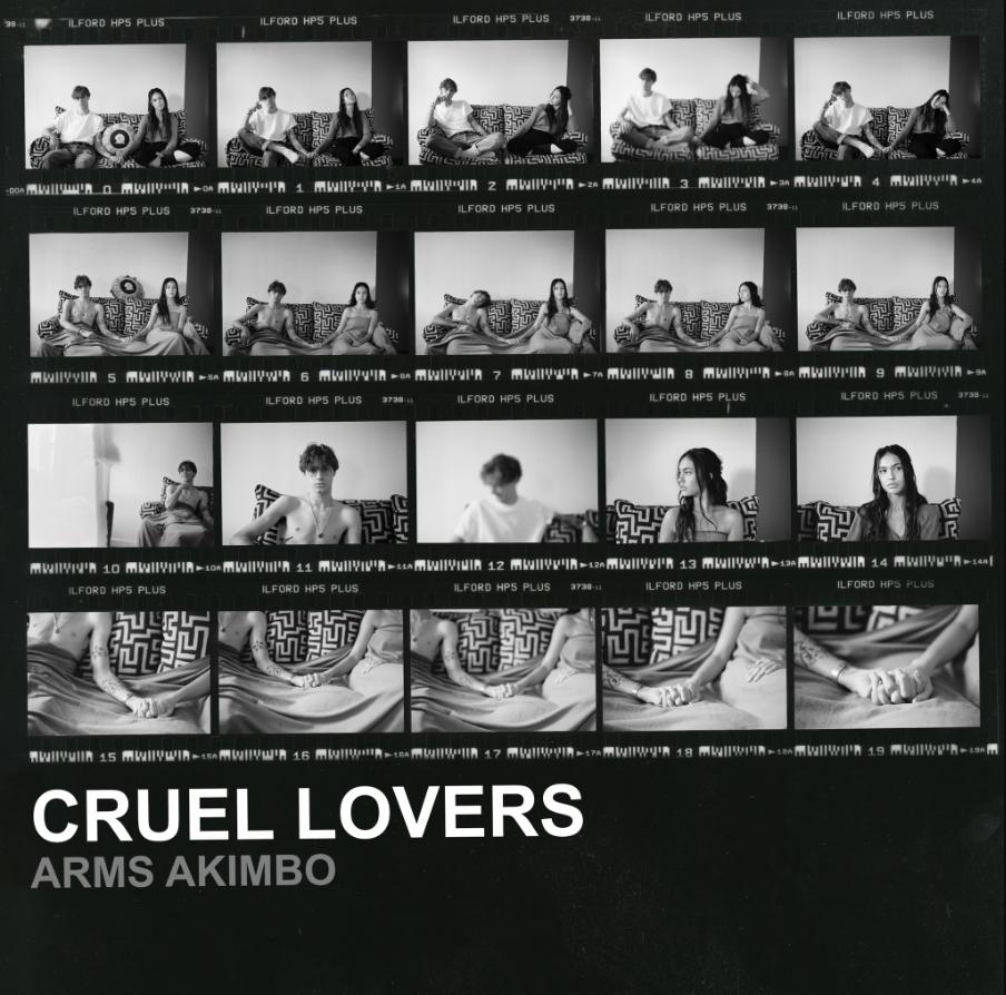 Arms Akimbo Cruel Lovers