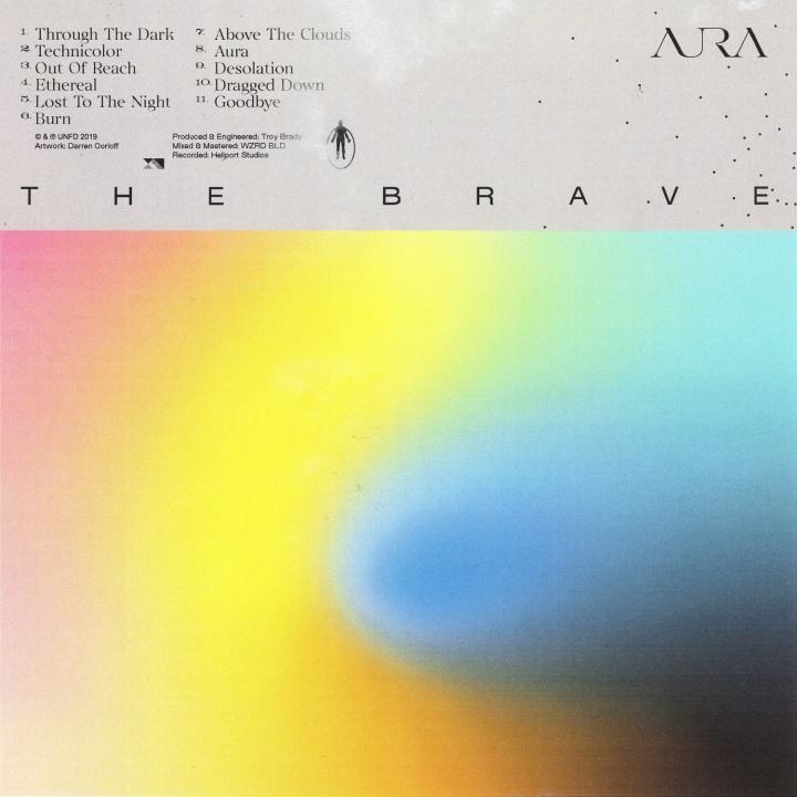 The Brave Aura