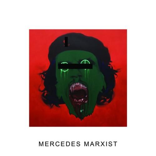 IDLES Mercedes Marxist