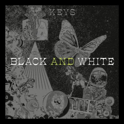 KEYS Black and White