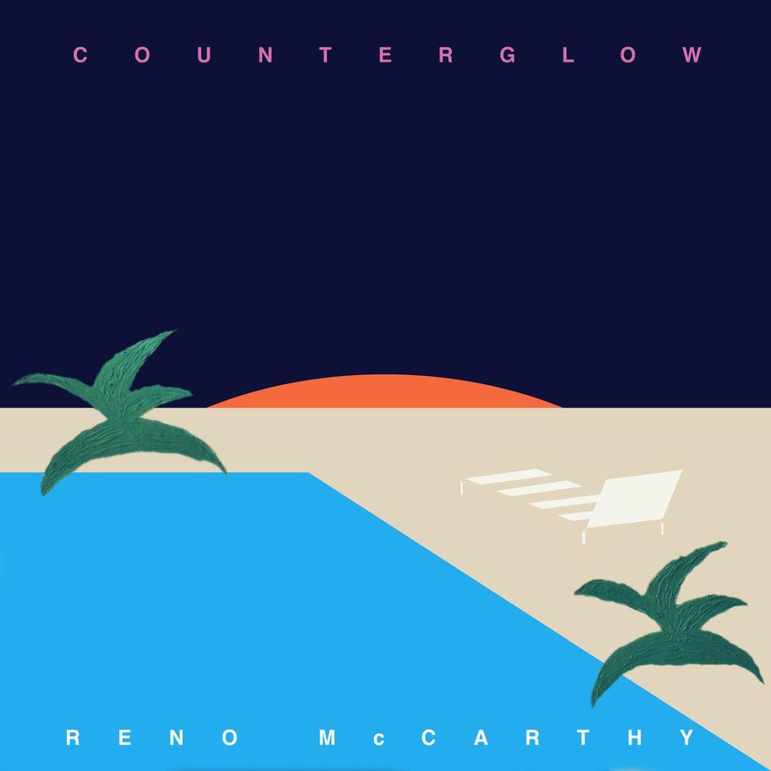 Reno McCarthy Counterglow