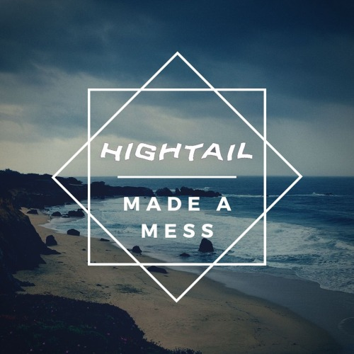 Hightail Made A Mess
