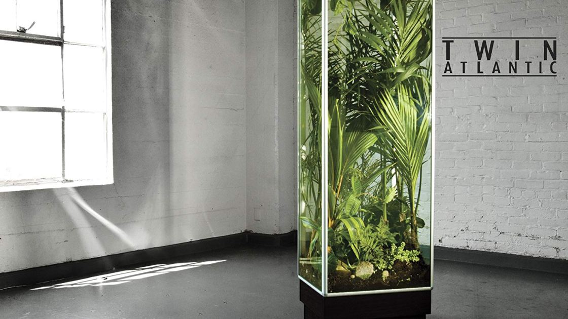 Twin Atlantic Vivarium