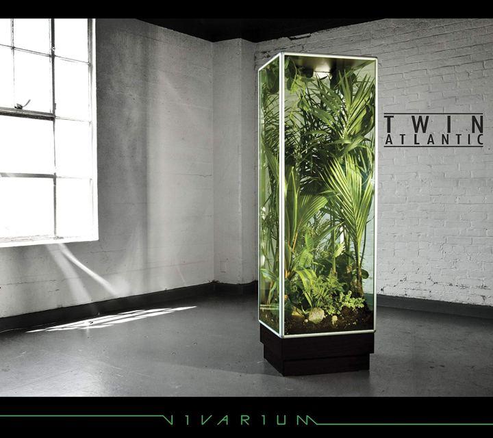 Twin Atlantic Vivarium